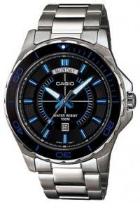 Часы Casio MTD-1076D-1A2