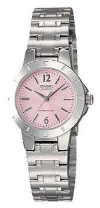 Часы Casio LTP-1177A-4A1