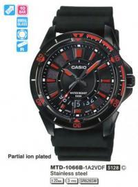 Часы Casio MTD-1066B-1A2