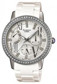 Часы Casio SHE-3025-7A