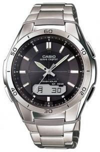 Часы Casio WVA-M640D-1A