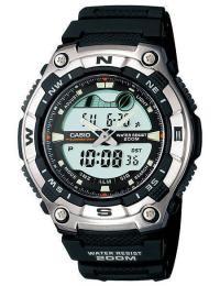 Часы Casio AQW-100-1A