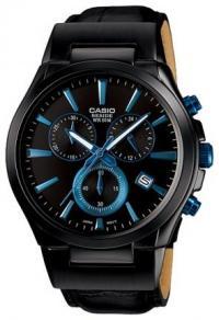 Часы Casio BEM-508BL-1A