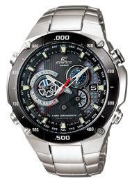 Часы Casio EQW-M1100DB-1A