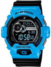 Часы Casio GLS-8900LV-2E