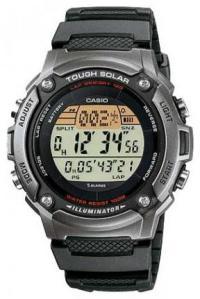 Часы Casio W-S200H-1A