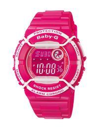 Часы Casio BGD-120P-4E