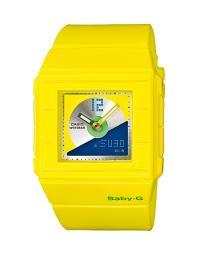 Часы Casio BGA-201-9E