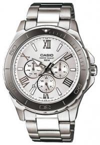 Часы Casio MTD-1075D-7A