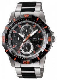 Часы Casio MTD-1071D-1A2