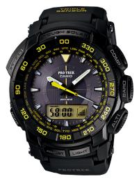 Часы Casio PRG-550-1A9