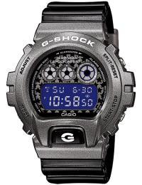Часы Casio DW-6900SC-8E