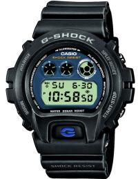 Часы Casio DW-6900E-1E