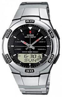 Часы Casio WVA-105HDE-1A