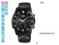 Часы Casio LCW-M170DB-1A