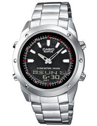 Часы Casio EFA-118D-1A