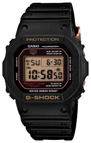 Часы Casio DW-5030C-1E