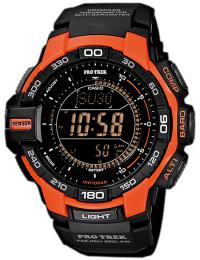 Часы Casio PRG-270-4E