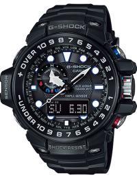 Часы Casio GWN-1000B-1A
