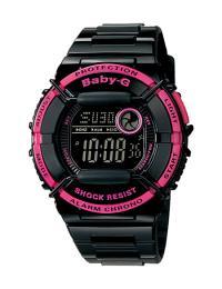 Часы Casio BGD-120P-1E